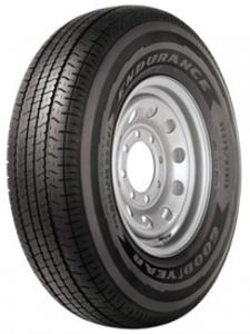Endurance Tires